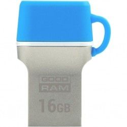 USB флеш накопитель Goodram ODD3 16GB Blue (ODD3-0160B0R11)