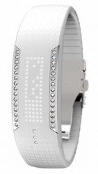 Фитнес-браслет Polar Loop 2 Crystal Swarovski White (90057756)