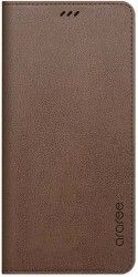 Чехол-книжка Samsung Flip wallet leather cover A8+ 2018 (GP-A730KDCFAAE) Saddle Brown