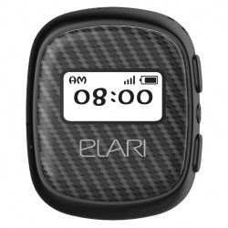 Трекер ELARI Smart Track Black (ELSTBLK)
