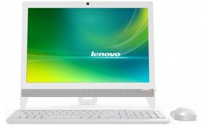 Моноблок Lenovo IdeaCentre AIO 310-20IAP (F0CL0076UA) White