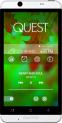 Мобильный телефон Qumo Quest 474 Silver