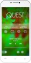 Мобильный телефон Qumo Quest 452 White