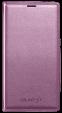Чехол Samsung Flip Wallet для Galaxy S5 Pink (EF-WG900BPEGRU)