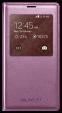 Чехол Samsung S View для Samsung Galaxy S5 Pink (EF-CG900BPEGRU)