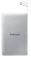 Портативная батарея Samsung EB-PN915B 11300 mAh Silver (EB-PN915BSRGRU)