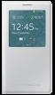 Чехол Samsung S View EF-CN750BWEGRU White для Galaxy Note 3 Neo
