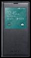 Чехол Samsung S View для Samsung Galaxy S5 Black (EF-CG900BBEGRU)