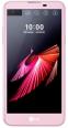 Мобильный телефон LG K500ds (X View) Pink Gold(LGK500ds.ACISPG)