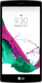 Смартфон LG G4s Dual H734 White