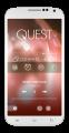 Смартфон Qumo Quest 503 White