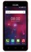 Мобильный телефон Philips Xenium V377 Black-Red