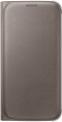 Чехол Samsung Zero для Samsung Galaxy S6 Gold (EF-WG920PFEGRU)