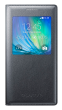 Чехол Samsung S View для Samsung Galaxy A5 500 Charcoal (EF-CA500BCEGRU)