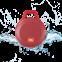 Портативная акустика JBL Clip+ Red (CLIPPLUSRED)