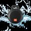 Портативная акустика JBL Clip+ Black (CLIPPLUSBLK)