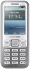 Мобильный телефон Samsung C3322 White