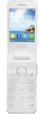 Мобильный телефон Alcatel One Touch 2012D Pure White