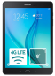 Планшет Samsung Galaxy Tab A 8 16GB LTE Smoky Titanium (SM-T355NZAASEK)