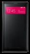 Чехол Samsung S View Wallet mini window EF-EN910FKEGRU Black для Galaxy Note 4 N910