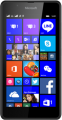 Мобильный телефон Microsoft Lumia 540 DS Black