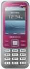 Мобильный телефон Samsung C3322 Pink